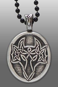 Celtic Dragon Pendant Celtic Knot Works https://www.amazon.com/dp/B01MD0YNOW/ref=cm_sw_r_pi_dp_x_rKjmyb7C9WRTK