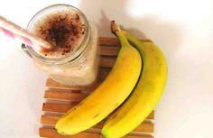 Los plátanos además de ser bastante nutritivos y deliciosos, están cargados de almidón, el cual estimula rigurosamente el proceso de bajar de peso. Los hidratos de carbono inmune, que se encuentran en los plátanos (bananas), no se clasifica en el intestino delgado, en vez de esto van de forma d