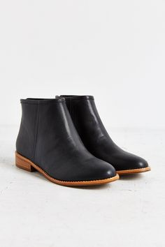 Poppy Ankle Boot - Urban Outfitters  These are my dream boots. Saw these in Austin and have been dreaming about them since ❤️