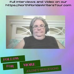 We support our fellow North Florida Writers with promo videos, books reviews and blog articles. Famous Murders, Fiction Stories, In Writing, Book Review, Nonfiction, Columbia, Interview, Web Design, Bob