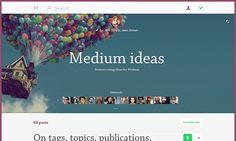 The making of Medium.com