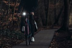 Bike packing on Brother cycles Kepler
