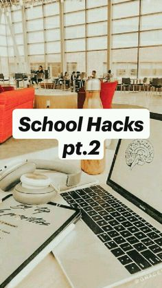 Middle School Hacks, High School Hacks, College Life Hacks, High School Life, Life Hacks For School, School Study Tips, Back To School, School Goals, School Routines
