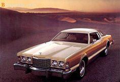 1972 Thunderbird