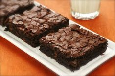 Χειροποίημα: Βαριέστε; Φτιάξτε Brownie σε ένα μόλις λεπτό!