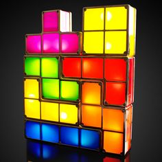 €39,95 Tetris Mood Lamp