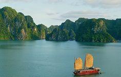 Circuit Ethnies du Nord Vietnam et bai d'Halong: voyage avec Nouvelles Frontières