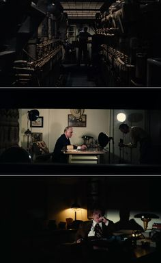The Master (2012) | Cinematography by Mihai Malaimare Jr. | Directed by Paul Thomas Anderson