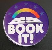 "Aside from Reading Rainbow, children of the '80s and '90s were only motivated to read thanks to one institution: Pizza Hut. Specifically, Pizza Hut's ""BOOK IT!"" program. If you're too young to remember, allow me to break it down:"