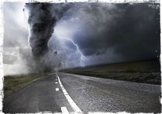 Tornado Season You Should Already Be Prepared