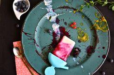 Waldbeer Joghurt Eis Homemade Birthday Cake, Desserts, Food, Clean Foods, Recipies, Tailgate Desserts, Deserts, Birthday Cakes, Essen