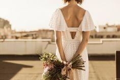 La primera colección de novias 'Intropia Atelier' © Pipi Hormaechea