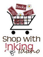 Inking Idaho Stamping Blog