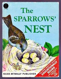 the sparrows 039 nest children 039 s rand