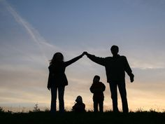 Home:  When I am older I will have a wife and two kids.