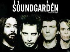 ATITUDE ROCK'N'ROLL: SOUNDGARDEN