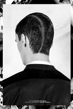 Black Moon with Jack Chambers (Elite London) by Mark Rabadánand styled by Tzarkusi for Fucking Young Online!    Credits:  Photography - Mark Rabadán  Styling - Naz & Kusi at Tzarkusi  Make-up - Bobana Parojcic  Hair - Yolanda Martinez   Model - Jack Chambers at ELITE London  Photo Assistant - Dominic Cabot