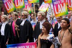 Wimdu's Guide to International Gay Pride