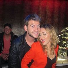 HAPPY BIRTHDAY TO LIAM HEMSWORTH,  wish the best to you, - [#mileycyrus|#smilers|#smiler|#miley|#cyrus|#liam|#liamhemsworth|#hemsworth|#happybirthdayliamhemsworth]