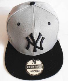b90d74bab49 NEW Hip-Hop cap ny yankees baseball hat cap men s and women s general model  11