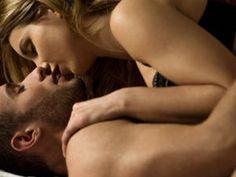 Männer kommen durchschnittlich schon nach wenigen Minuten zum Orgasmus