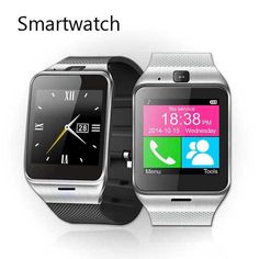 Aplus GV18 Bluetooth Smartwatch for Android Phones.