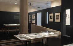 Galerie k příspěvku: Konverze kostela na muzeum v Londýně | Architektura a design | ADG