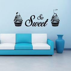 Adesivi da parete So Sweet Wall Sticker https://www.adesiviamo.it/prodotto/1198/Adesivi-da-parete/Adesivi-da-parete/So-Sweet-Wall-Sticker-Adesivo-da-Parete.html