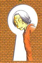 Keyhole Volume 52: Misae Yamamura