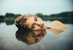 Young Women Intimate Portraits – Fubiz Media