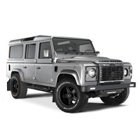 Twisted Automotive. They can build any custom Defender you want. They are in my opinion the best around. Now I just need to find £85,000 :(