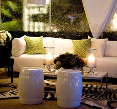 Gathering Floral + Event Design