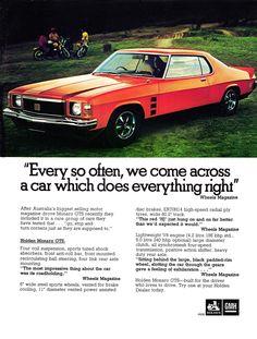 - My list of the best classic cars Australian Muscle Cars, Aussie Muscle Cars, American Muscle Cars, Holden Muscle Cars, Holden Monaro, Holden Australia, Australian Vintage, Holden Commodore, Car Brochure