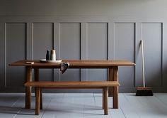 Waka Dining Table - INO Interiors