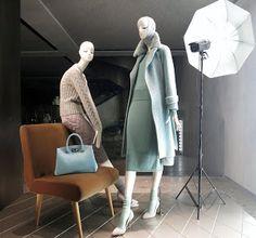 www.retailstorewindows.com: Max Mara, London