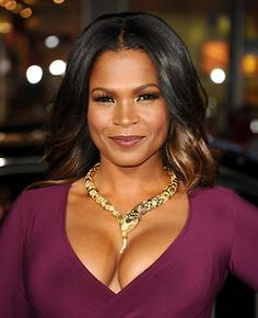 Nia Long gorgeous!!