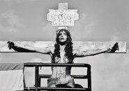 A imagem mais cristã do século XXI