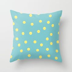 Sunny Confetti Throw Pillow by unicornlette Confetti, Sunnies, Throw Pillows, Stuff To Buy, Products, Cushions, Sunglasses, Shades, Beauty Products