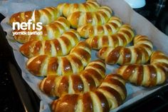 – Sandviç tarifi – Las recetas más prácticas y fáciles Turkish Recipes, Italian Recipes, Ethnic Recipes, Japanese Snacks, Fish And Meat, Fresh Fruits And Vegetables, Perfect Food, Hot Dog Buns, Breakfast Recipes
