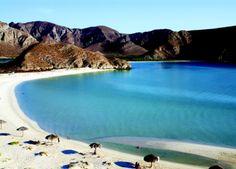 Playas de La Paz BCS_phixr