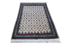 Products of Afghanistan | Teppich Afghane Ziegler aus Afghanistan 202 x 104 - Ziegler - Teppiche ...