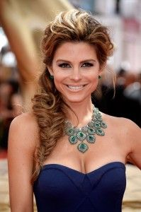 Maria Menounos Health, Fitness, Height, Weight, Bust, Waist, and Hip Size