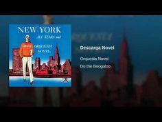 """Descarga Novel""  - ORQ. NOVEL"