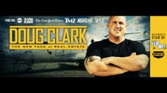 The New Face of Real Estate and Star of Spike TV's Flip Men, Doug Clark profits in bubble, boom, or bust markets. Through his TV shows and education programs, Doug proves that anyone can make money with ...