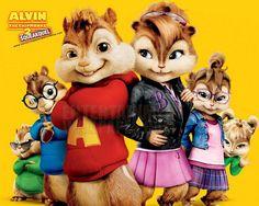 Simon wallpaper - Alvin and the Chipmunks Wallpaper (22679425) - Fanpop fanclubs