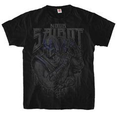 Noob Saibot T-Shirt