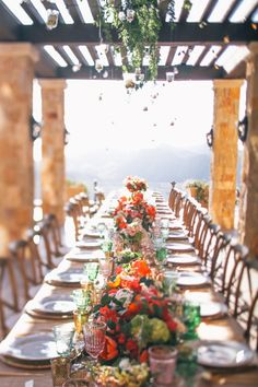 Malibu Wedding from Max Wanger + Bash, Please Read more - http://www.stylemepretty.com/2013/10/29/malibu-wedding-from-max-wanger-bash-please/