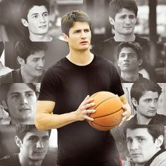 Nathan Scott one tree hill