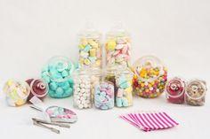 Grand-petit-pot-en-plastique-Kit-Sweet-ecopes-pinces-sacs-candy-buffet-mariage-butin