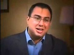 Muslim Converted To Christianity - Faisal Malick (Muslim True Story)